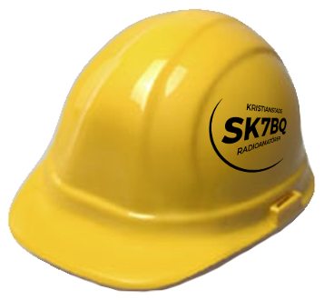 KRA hard hat